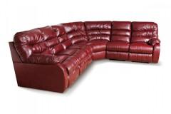 Угловой диван Восхитительный комфорт